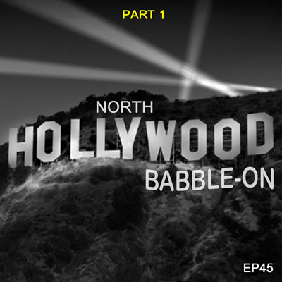 North Hollywood Babble On