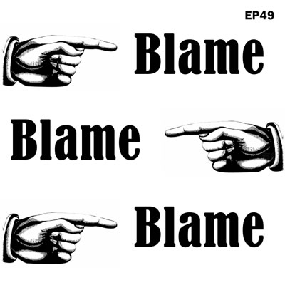 Blame Blame Blame