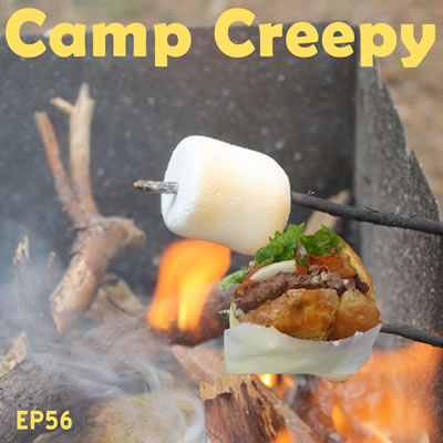 Camp Creepy