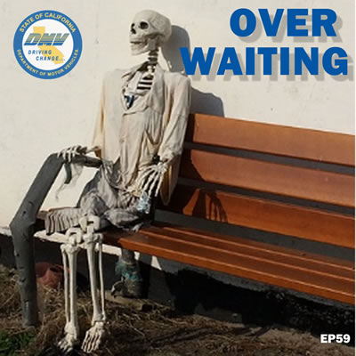 Over Waiting