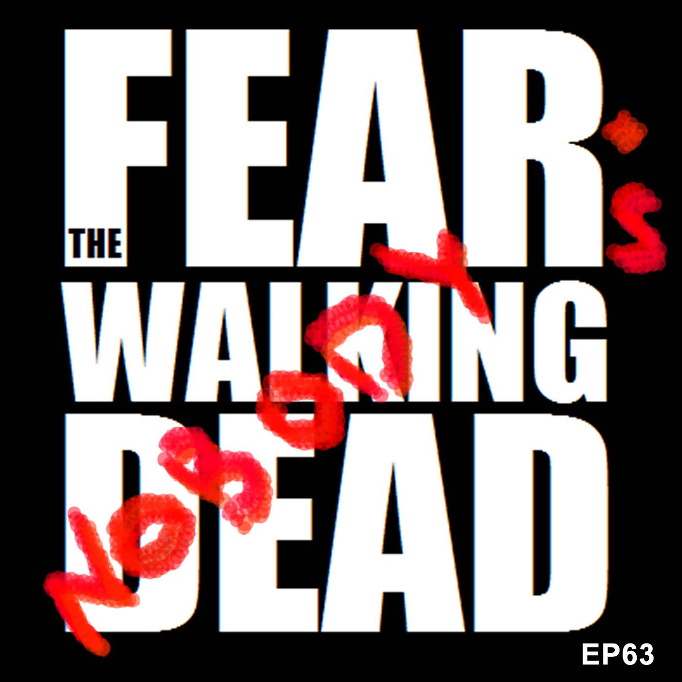 Nobody Fears The Walking Dead