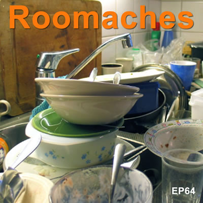 Roomaches