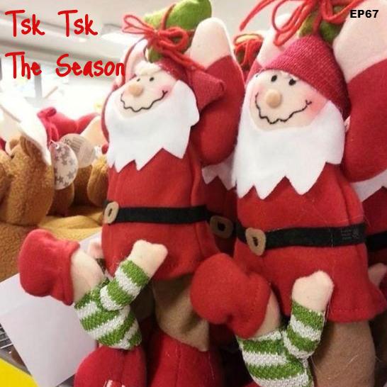 Tsk Tsk The Season