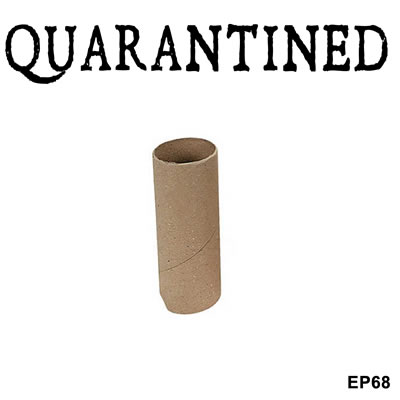 Quarantined 1