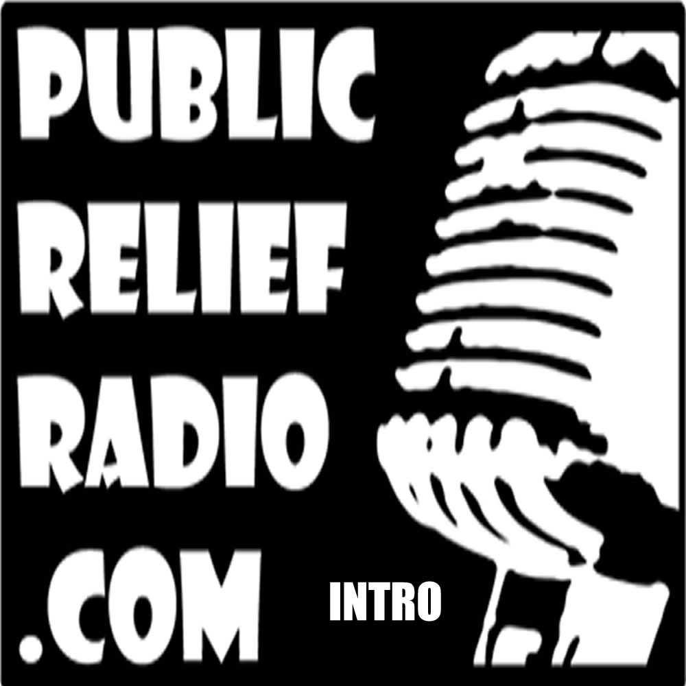 An Intro To Public Relief