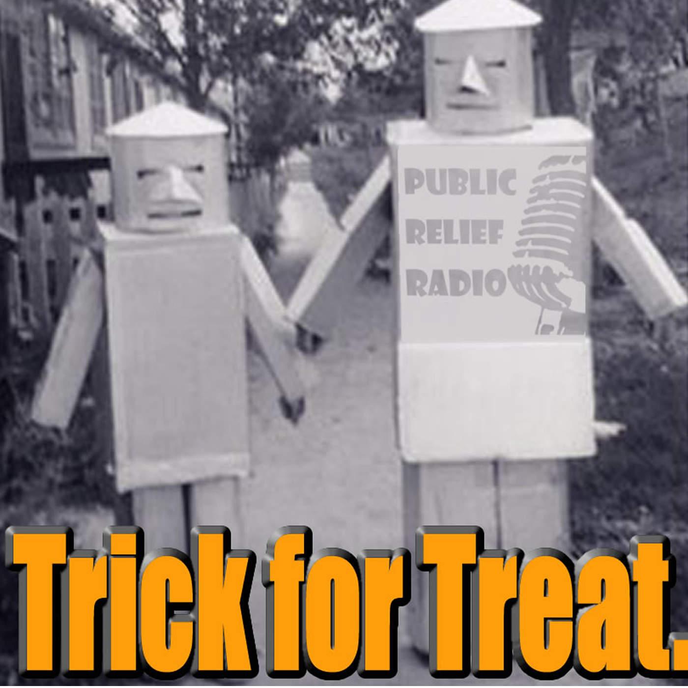 Trick for Treat