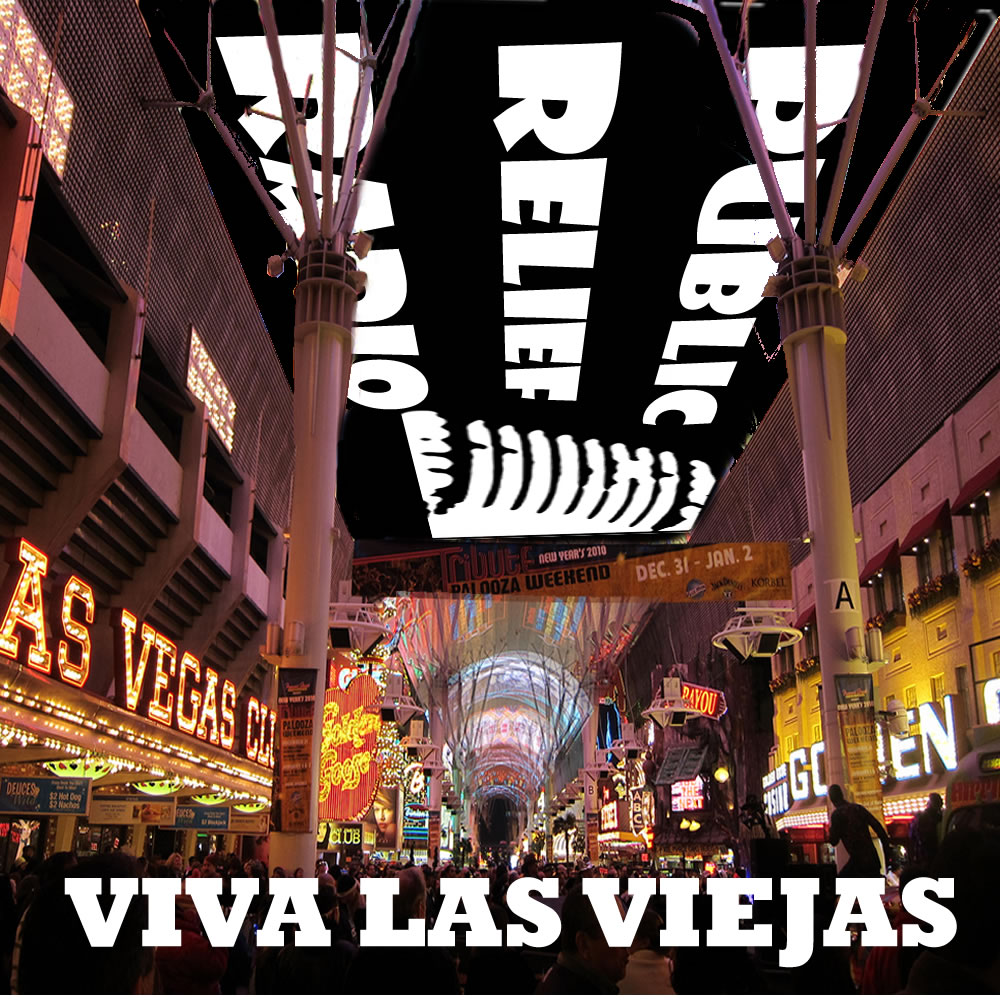 PRR's Vegas Vacation